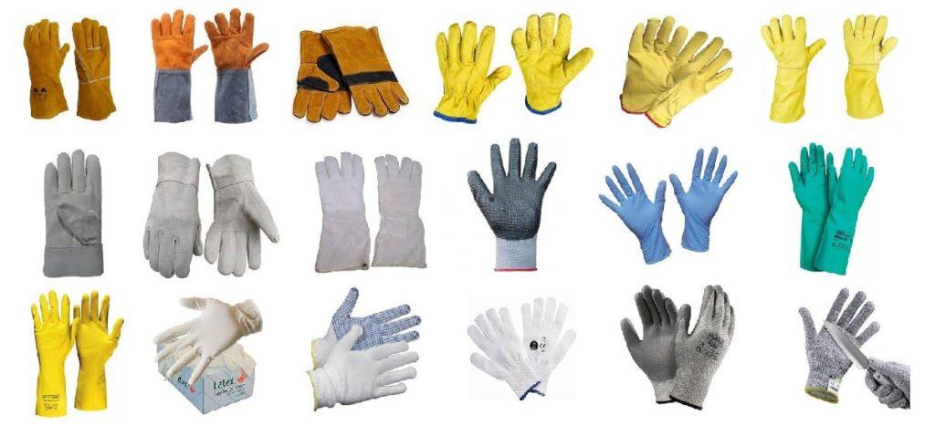 Protección manos